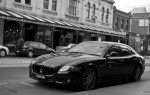 undefined Photos Spottings: Maserati Quattroporte