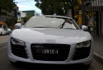 undefined Photos Spottings: Audi R8