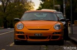 undefined Photos Spottings: Porsche 911 GT3 RS