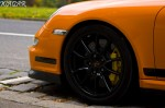 Fine   Spottings: Porsche 911 GT3 RS
