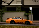911   Spottings: Porsche 911 GT3 RS