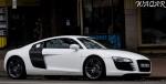 undefined Photos Spottings: Audi R8