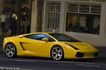Photos wallpaper Australia Spottings: Lamborghini Gallardo