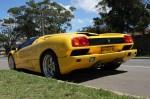 Diablo Roadster - Wollongong: IMG 4457