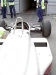 Sauber, Arrows and Kegs - AustOrient: PICT3010