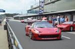 Spottings in Melbourne: 458 GT3 #2