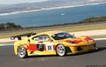 2008   Public: Ferrari F430 GT3