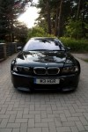 Car   Public: M3 CSL in GER