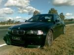 Drive   Public: M3 CSL in Australia