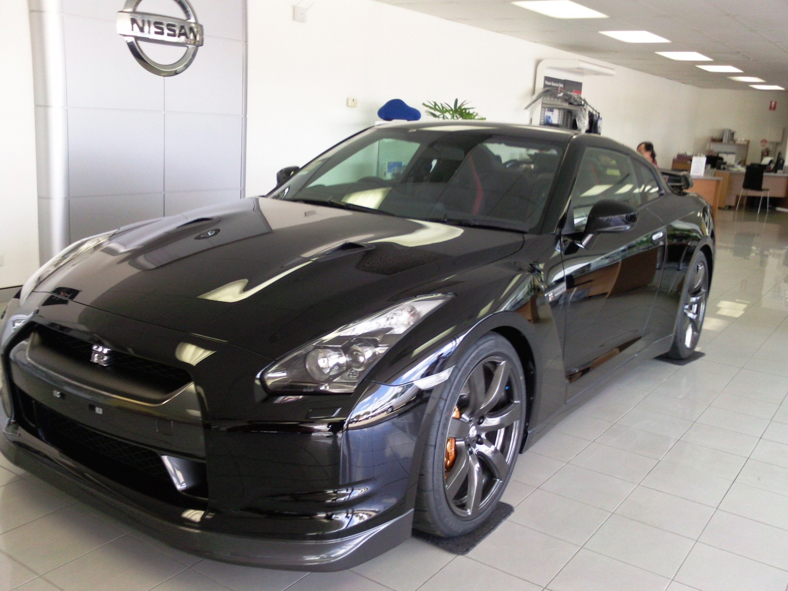 Gtr Dealerships: Nissan