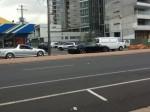 Aston dbs Australia Spotted: Aston Martin DBS