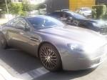 Aston v8 Australia Spotted: Aston Martin V8 Vantage