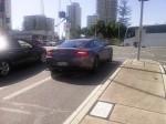 Coast   Spotted: Aston Martin V8 Vantage