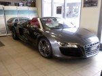 Dealer   Dealerships: Audi R8