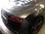 Coast   Dealerships: Audi R8