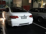 Photos bmw Australia Spotted: BMW M3