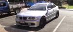 Photos bmw Australia Spotted: BMW M3