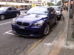 Old   Spotted: BMW M5
