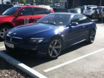 Photos bmw Australia Spotted: BMW M6