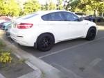 Photos bmw Australia Spotted: BMW X6M