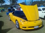 Car   Car Shows: Chevrolet Corvette Z06