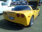 Car   Car Shows: Chevrolet Corvette Z06
