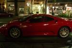 Gold   Spotted: Ferrari F430