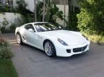 Spotted: Ferrari 599 GTB