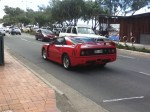 Old   Spotted: Ferrari F40 Kit