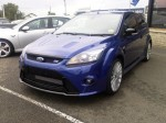 For   Dealerships: Ford Focus RS