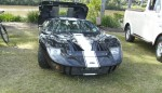 FORD   Car Shows: Ford GT