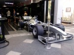For   Car Shows: Formula 1 Car