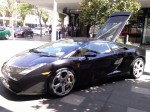 Old   Car Shows: Lamborghini Gallardo