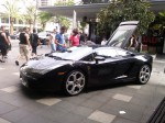 Coast   Car Shows: Lamborghini Gallardo