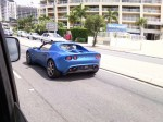 Gold   Spotted: Lotus Elise