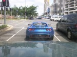 Coast   Spotted: Lotus Elise