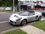 Lotus elise Australia Spotted: Lotus Elise