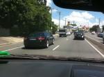 Maserati   Spotted: Maserati GranTurismo
