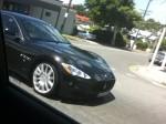 Brisbane   Spotted: Maserati GranTurismo