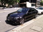 Amg   Spotted: Mercedes C63 AMG