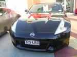 Nissan   Dealerships: Nissan 370Z