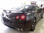 Dealerships: Nissan Skyline GTR