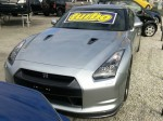 Nissan   Dealerships: Nissan Skyline GTR