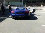 Lambo   Spotted: Lamborghini Gallardo