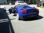Spotted: Lamborghini Gallardo