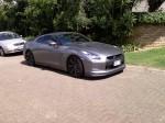 Brisbane   Spotted: Nissan Skyline GTR