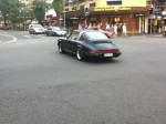 Old   Spotted: Porsche 911