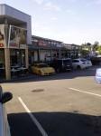 Porsche cayman Australia Spotted: Porsche Cayman S