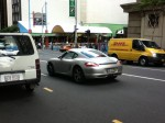 In   Spotted: Porsche Cayman S