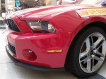 Mustang   Car Shows: Shelby Mustang